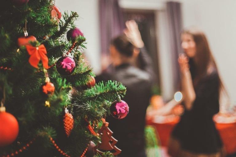 Zpestřete váš vánoční firemní večírek za pomoci Digital Signage